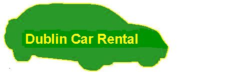 Dublin Car Hire